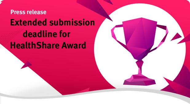 Health Share Award