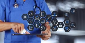 dicgital healthcare
